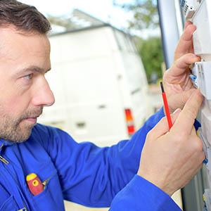 Burglar & Intruder Alarm Repairs
