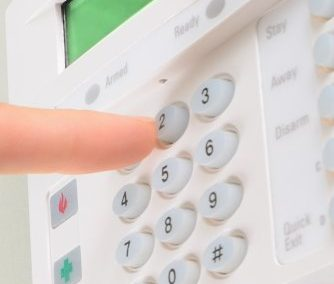 Back Up Batteries For Burglar Alarm Systems