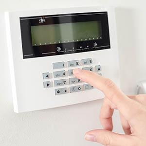 Wireless Burglar Alarm Installer