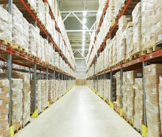 Security of Warehouses and Distribution Centers