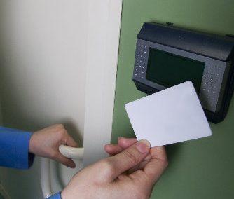 Top 5 Benefits of Access Control Systems