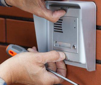Burglar Alarm Maintenance, Servicing and Repairs