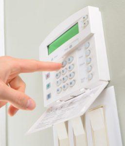 Burglar Alarms Dublin Kildare