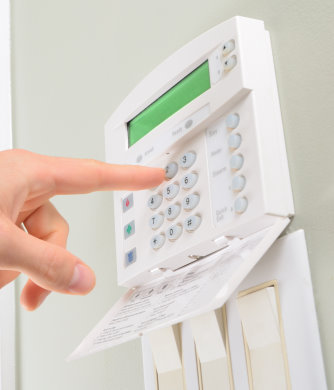 The Top 7 Reasons to Get a Home Burglar Alarm