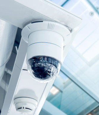 Tips for Home Security Camera Placement