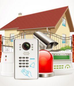 Intruder Alarms Systems