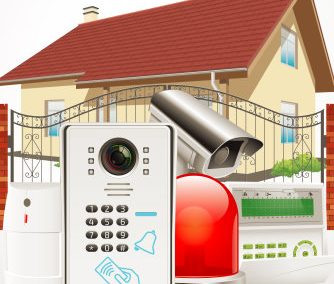 Drawbacks of DIY Home Security System