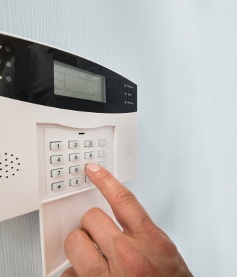 History of the Alarm System