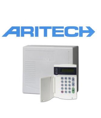 Burglar alarm repairs, aritech cs 350, aritech cs 450.