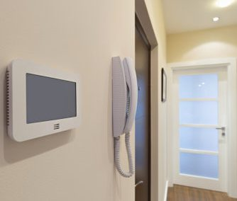 What to do when your your burglar alarm is triggered