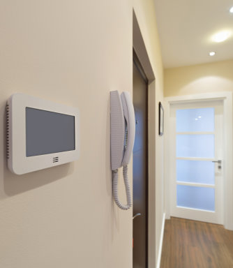 4 Advantages of Intercom systems for home security