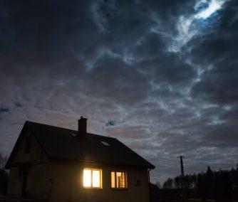 Dark Nights Burglary Prevention Tips