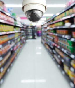 Retail Security Systems Dublin