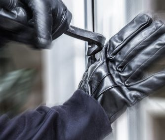Burglary Prevention Advice from ESP Security & An Garda Síochána
