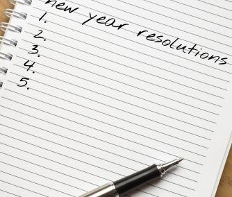 Add Security to Your New Year's Resolutions