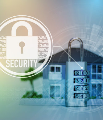 Let ESP Security protect your Home with a Monitored Alarm