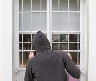 Why does my Burglar Alarm System keep beeping?