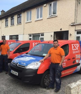 ESP Alarm Repair Services in Dublin, Kildare, Meath, Wicklow and Louth