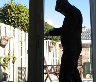Home Security: Five Statistics Before You Nip Out For Five Minutes