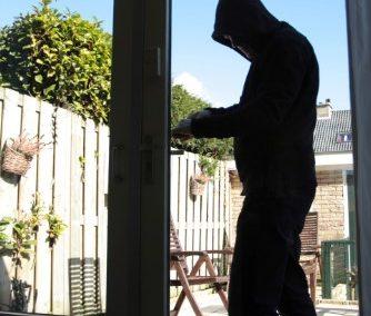 CSO Report 2019 for Burglaries