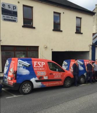 Statistics: Burglaries on the Rise in Dublin