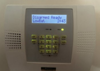 The trouble with Faulty Burglar Alarms….