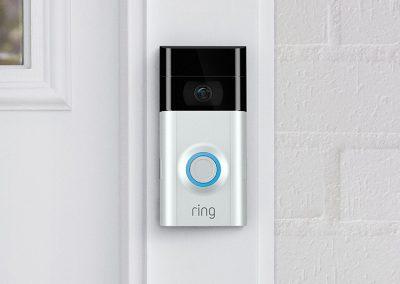 ESP warns beware of Video Doorbells that are drawing the burglars in