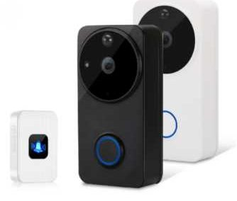 Smartbell – CCTV Doorbell Camera from ESP Security