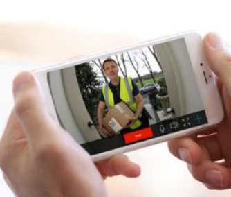 Let ESP Security CCTV protect your home
