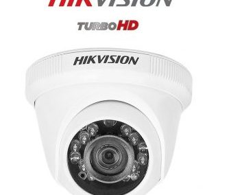 HIK Vision Home CCTV from ESP Security