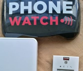 ESP Security Replace & Repair Phonewatch Systems