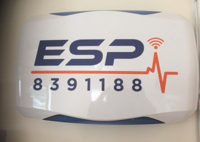 House Alarm Battery Replacement & Recycle from ESP Security