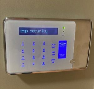 25 years Servicing and Repairing Alarm & Security Systems across West Dublin