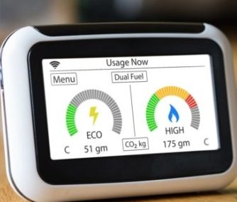 Getting a smart meter fitted to your home